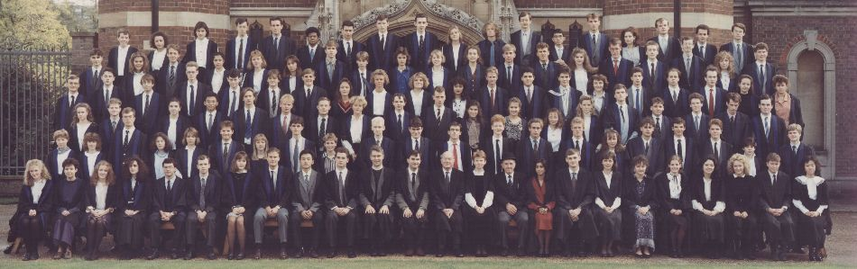 1989 matriculation photo
