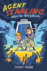 Agent Starling: Operation Baked Beans