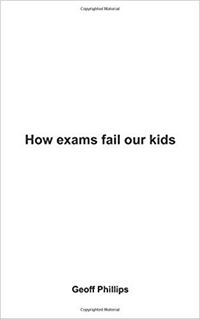 How Exams Fail Our Kids